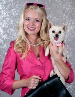 July 13: Legally Blonde, The Musical