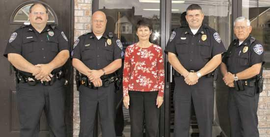 Public Safety Is Chief Concern For Woodbury's Top Cop