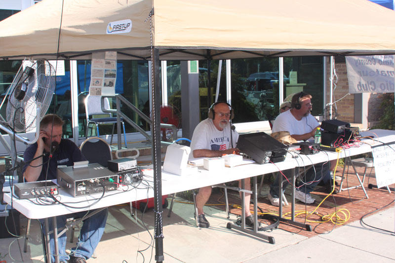 Amateur Radio Special Event Station Successful