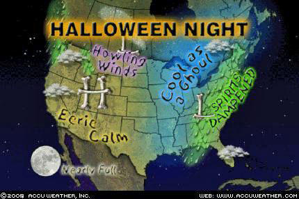 No Horror Weather Predicted For Fright Night