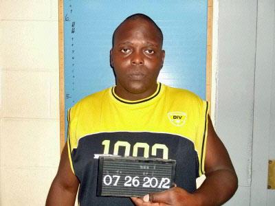 Martin's Kick Opens Door To Jail Cell