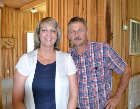 Nichols Family Reunion Draws 'Biggest Crowd'