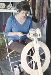 Celebration of fine arts, crafts | Event, White Oak Craft Fair, Arts Center of Cannon County