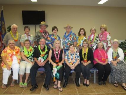 Class of 1970 holds Hawaiian reunion