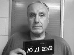 Parker arrested on drug charges