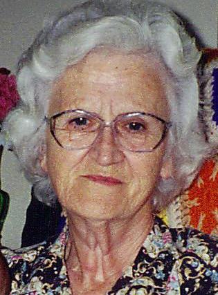 Stella Bogle