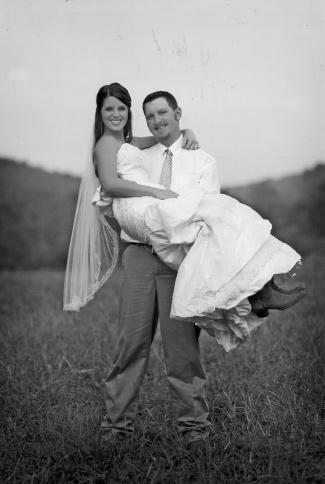Gilley & Alexander wed