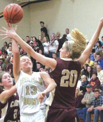 Lionettes roll to win over DeKalb | Lionettes, DeKalb