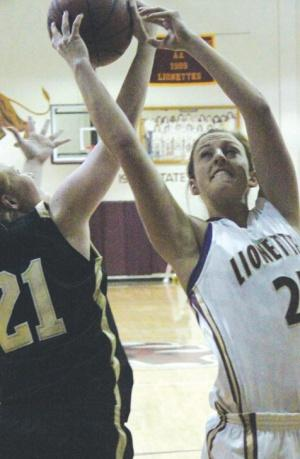 Lionettes reclaim top ranking | CCHS girls, first place