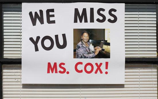 Closeness Of Cannon County Community Appreciated