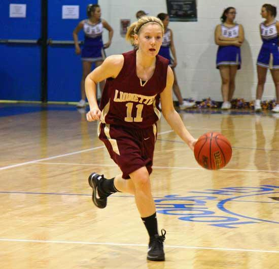 Lionettes, Lions Sweep To Season-Opening Victories