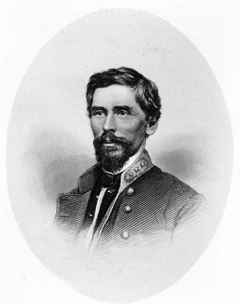 Civil War promotions often meant little