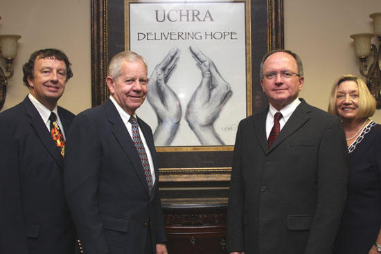 UCHRA Serves 4,300 Individuals In Cannon County