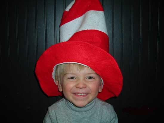 See Seussical the Musical At The Arts Center