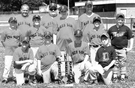 2009 MINOR LEAGUE SEASON AND TOURNAMENT CHAMPIONS