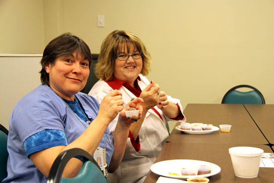 An Extra 'Chili' Day At Stones River Hospital