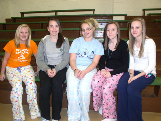 Short Mountain Students Raise Funds For Haiti Earthquake Victims