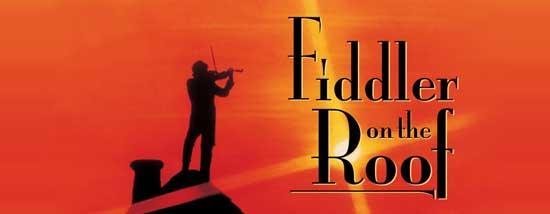 Fiddler On The Roof At Arts Center