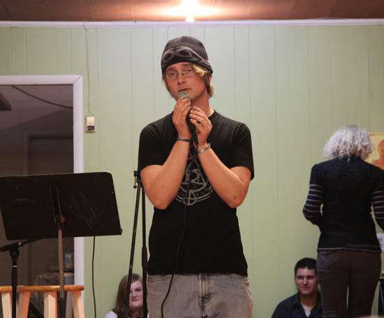 Cannon Arts Dance Studio Celebrates One Year With Open Mic