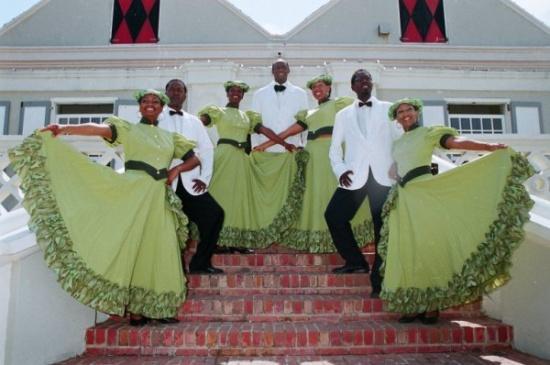 International Folkfest Returns In June