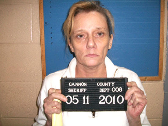 Additional Arrests Made In Meth Case