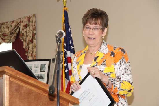 WBRY Women's Conference Honors Community Contributors