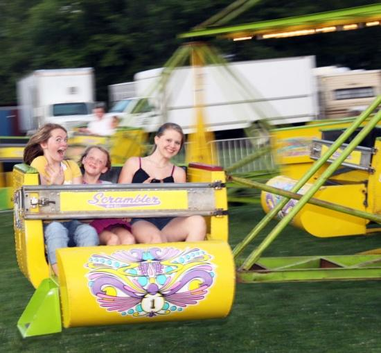 PHOTO GALLERY: FOP Spring Carnival