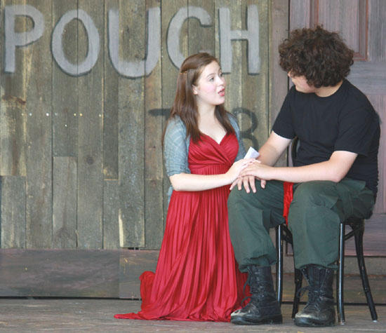 Student Initiative Gives Birth To 'Macbeth' Thursday