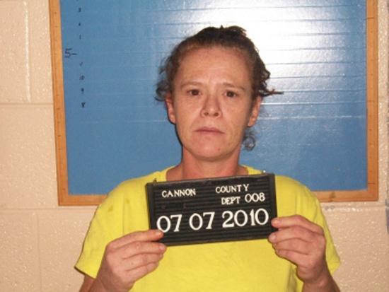 Thompson Arrested On Drug Charges
