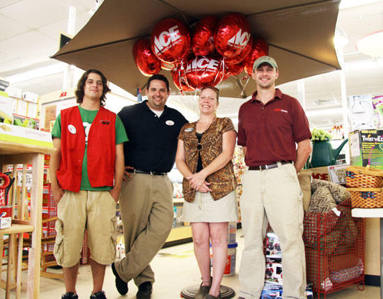 Ace Hardware Celebrates First Anniversary With Sale