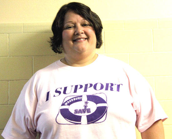 Tee Off Against Domestic Violence With Shirt Shack T-Shirt