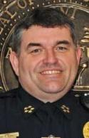 Burnett To Fill WPD Vacancy From Within Department