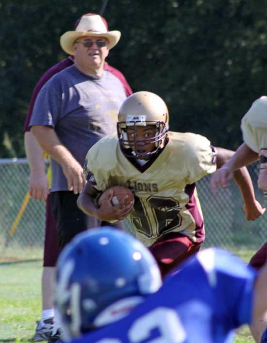 PHOTO GALLERY: Cannon County Junior High Jamboree
