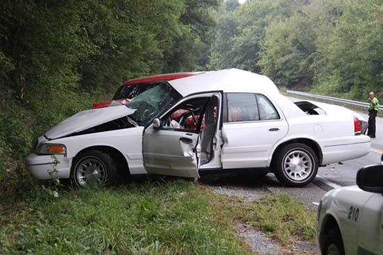 Woodbury Woman Dies In Accident On McMinnville Highway