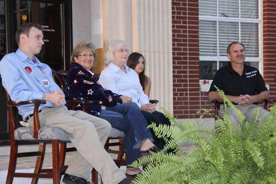 PHOTO GALLERY: GOP Meet And Greet