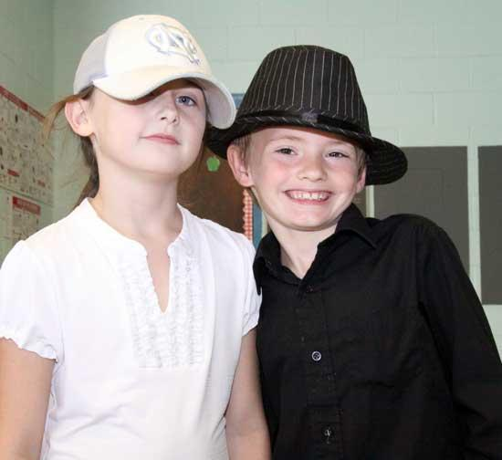 Hats On Day: Auburn School Students Help Battle Childhood Cancer