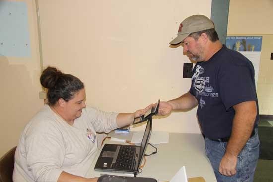Early Voting For Nov. 2 Election Runs Through Oct. 28