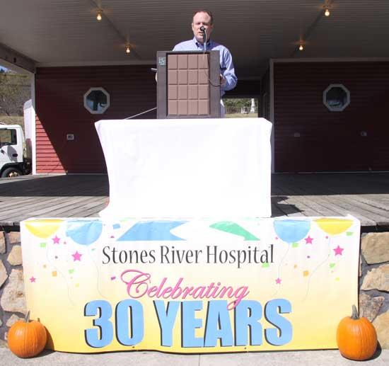 PHOTO GALLERY: Stones River Hospital Community Appreciation Day