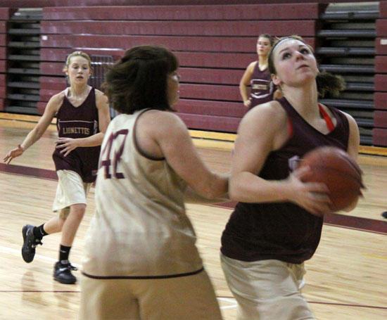 CCHS Teams Getting Ready For Basketball Season