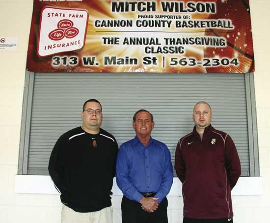 Holiday Hoops: Mitch Wilson State Farm Classic Set This Weekend