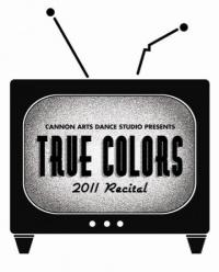 True Colors: Cannon Arts Dance Recital Jan. 15