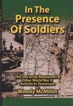Historical Society To Present Tennessee Maneuvers