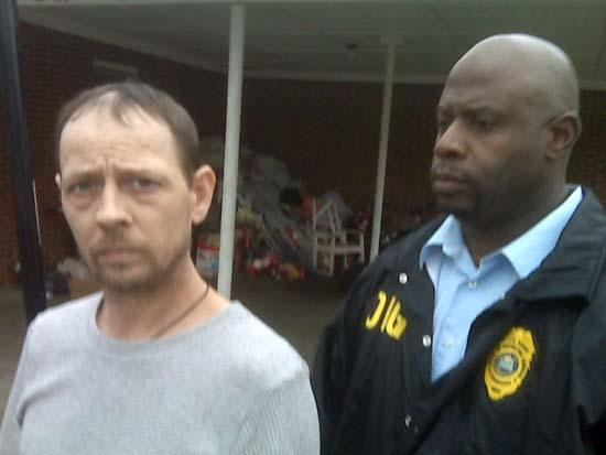 Two Local Men Charged With TennCare Fraud