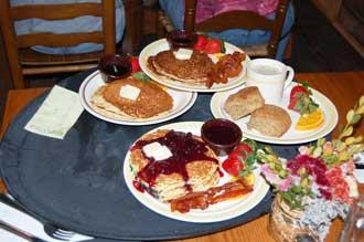 Readyville Mill Serves Freshest Pancake Breakfast In Tennessee