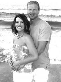Brown, Patrick to wed Aug. 8