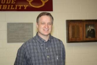 CCHS Government Teacher Selected For DC Conference
