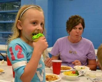 PHOTO GALLERY: Auburn School Spaghetti Supper