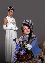 The Arts Center Presents 'My Fair Lady' Oct. 2-17