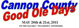 Good Ole Days Seeks Vendors, Sponsors