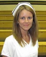 Smith Among Motlow Nursing Graduates